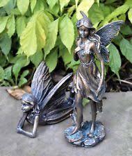 bronze garden ornaments ebay