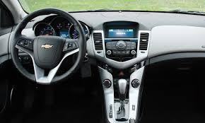 2011 Silverado Interior Review 2011 Chevrolet Cruze 1lt Autoblog