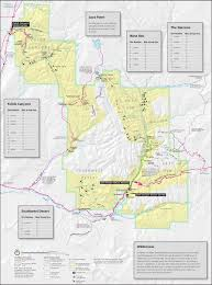 Monument Valley Utah Map by Zion Maps Npmaps Com Just Free Maps Period