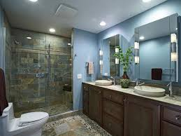bathroom recessed lighting placement interiordesignew com