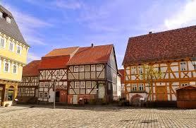 Standesamt Bad Oeynhausen Freilichtmuseum Hessenpark Bei Neu Anspach Leben Wie Im Alten