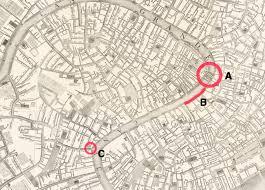 Venice Map Why Views Of Venice U0027s Rialto Bridge Look So Familiar The Getty Iris