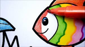 sea creatures coloring page best fun art sea creatures coloring book l coloring page kids
