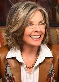 ombre style for older woman 25 most flattering hairstyles for older women haircuts