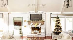 Decorations Home The First Christmas In My First Fixer Upper Hometalk