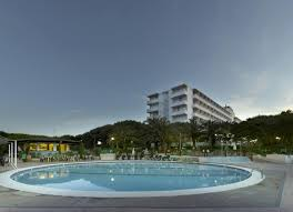 fiesta hotel cala nova es cana spain booking com