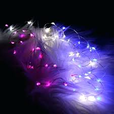 battery operated mini christmas lights micro led light string cuca me
