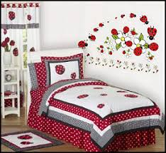 theme bedroom decor ladybug theme bedroom bedroom ladybug wall mural stickers