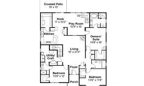 Smart Placement House Plans With Detached Apartment Ideas House 12 Bedroom House Plans