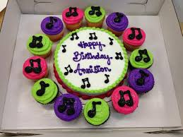 best 25 music cupcakes ideas on pinterest music note cake