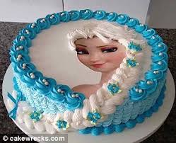 professional cakes frozen cakes and superheroes are the cake fails daily