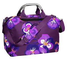lightest cabin bag buy it worlds lightest floral cabin bag at argos co uk