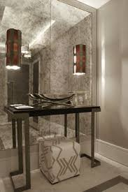 Background Wall Mirror Wall Tiles Contemporary Bedroom by Fun And Creative Ideas Of Wall Mirrors In The Hallway Interiors