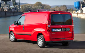 opel combo three in one fiat doblo rebadged as opel combo in europe