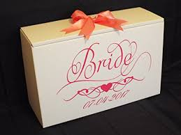 wedding dress travel box wedding dress travel box white with date co uk