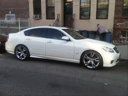 2006 infiniti m35x with m56s 20 u0027 rims page 2 nissan forum