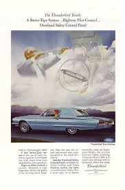 206 best loved the t birds images on pinterest ford thunderbird