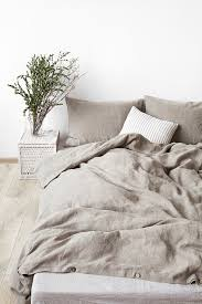 a luxurious naturally breathable linen is timeless to work in any