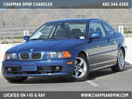 chapman bmw used cars arizona chapman bmw