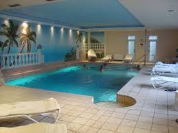 swimming pool gorgeous indoor pool design ideas with sea