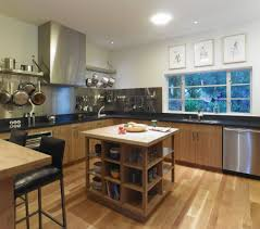 Splashback Ideas For Kitchens Stainless Steel Pots For The Modern Kitchen
