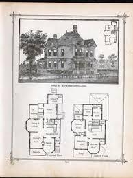 1903 free classic queen anne william radford plans