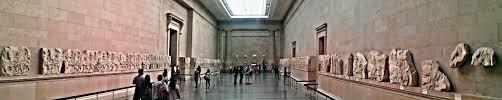 Parthenon Interior File Duveen Gallery Parthenon Marbles From The Acropolis Of