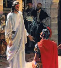 2011 12 01 Archive Words Jesus U2013 Humble Mighty Hand God
