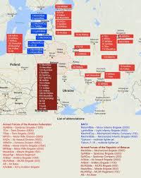 Russia Equipped Six Military Bases by Author Arseni Sivitski Belarusdigest