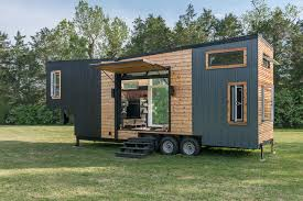 tiny house pictures escher tiny house new frontier tiny homes