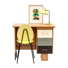 bureau compact bureau vintage ées 50 compact