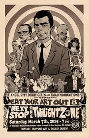 Twilight Zone Love Is Blind Rod Serling Twilight Zone Rod Serling Revels His Favorite