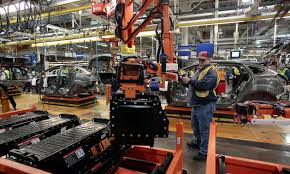 lexus jobs kentucky ford open to deals with trump to keep jobs in u s fields says