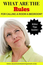 What Classifies A Bedroom What Is The Legal Requirement For A Bedroom