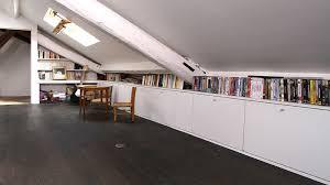 chambres sous combles comment aménager une chambre sous les toits