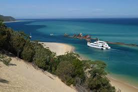 2 day moreton island explorer tour ex brisbane beenleigh