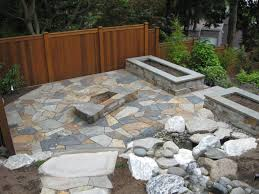 Slate Rock Patio by My Seattle Patios U2013 A Shepherd Stoneworks Retrospective Shepherd