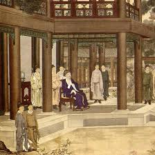 imperial china emperor and eunuch in late imperial china a complex relationship