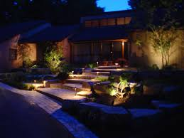 outdoor landscape lighting ideas pictures with 15 dramatic home