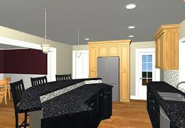 Family Kitchen Design by Top 25 Ideas About Kitchen Lights On Pinterest Islands Living Room