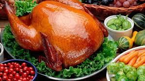thanksgiving thanksgiving day food dishes roast turkey