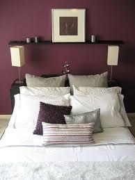 chambre a coucher bordeaux les chambre a coucher 1 la couleur bordeaux un accent dans