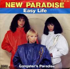 movie for gangster paradise 45cat new paradise easy life gangster s paradise bellaphon