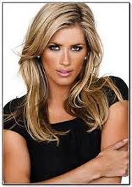 brown lowlights on bleach blonde hair pictures bleached blonde hair with brown lowlights at t yahoo image search