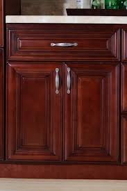 Cabinets To Go Fort Myers by B Jorgsen U0026 Co St James Mahogany Kitchen Cabinets Detroit By