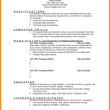 show resume samples resume template page why you shouldnt cram