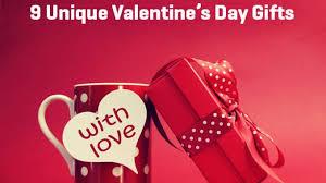 9 unique valentine u0027s day gifts blogssite net