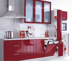 Painting Non Wood Kitchen Cabinets Lacquer Kitchen Cabinet Painting Non Wood Kitchen Cabinet