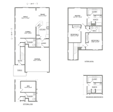 Get A Home Plan Com The Rockwood New Houses For Sale In Wa Id O