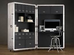 Modern Office Desks For Small Spaces Glamorous Modern Desks For Small Spaces Pics Decoration